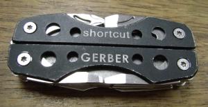 Gerber Shortcut