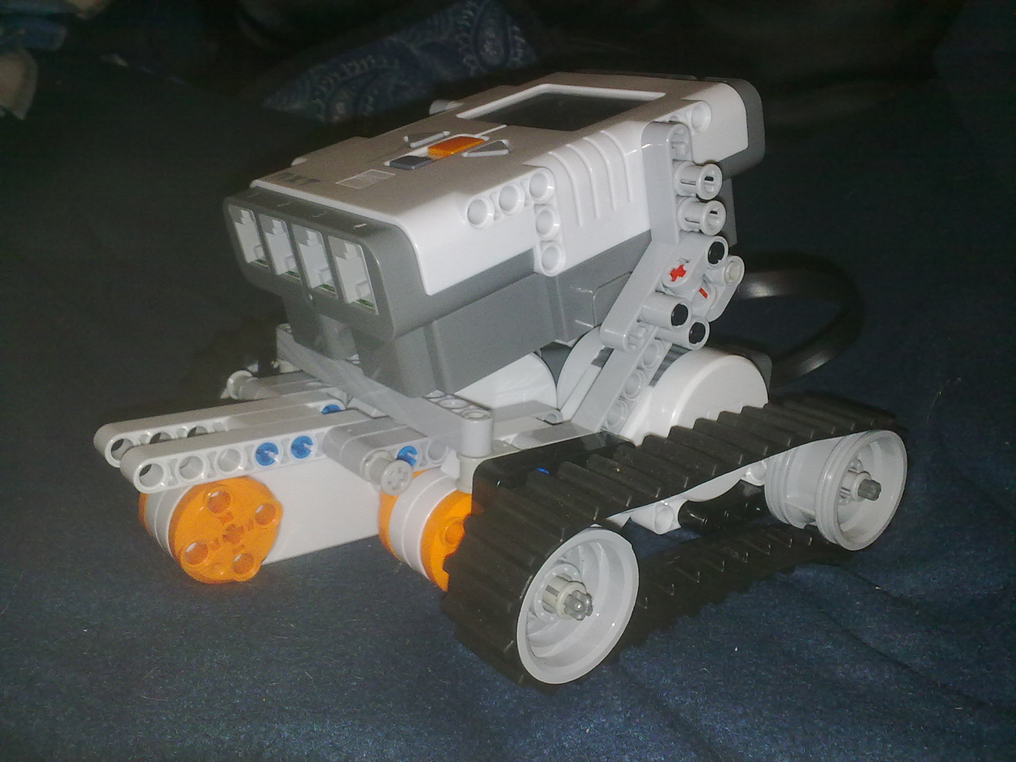 lego mindstorms drawing robot instructions