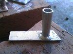 Aluminium Brazing