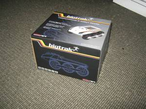 The BigTrak Box