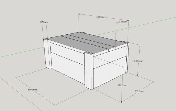 sketchup layout